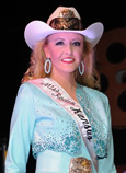 Alyssa Morrison, Miss Rodeo Kansas 2011
