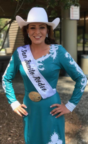 Kelsee French, Miss California Rodeo Salinas 2019